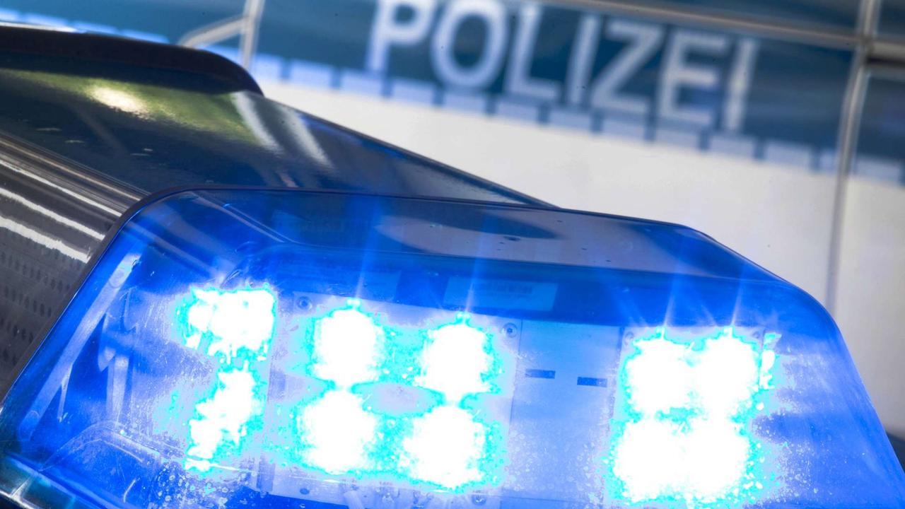 Polizei gibt Entwarnung: Vermisster aus Bad Orb ist wieder da