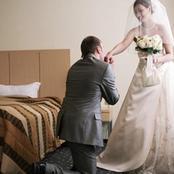 قصة.. تزوجت أرملة وفي ليلة الزفاف أخبرتني بسر ..جعلني أرقص من الفرحة