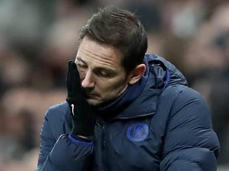 One Chelsea player's career Lampard could destroy unknowingly