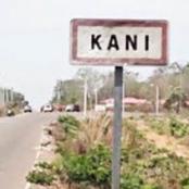 Kani / Drame: crime horrible sur un enfant de 16 ans, l'auteur introuvable