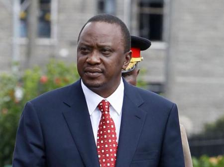 Uhuru Finally Acts After Kangata Letter With This New Move