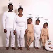10 Years After Marriage And Four Children, See How Mercy Johnson Looks Like Now