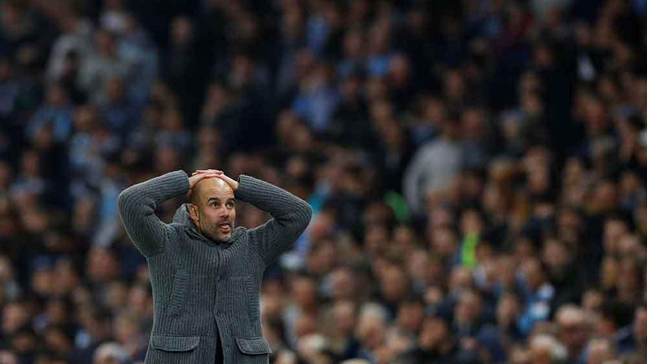 When City's Postponed Matches Could Be Played And Why They May End Up Playing SEVEN Games In May