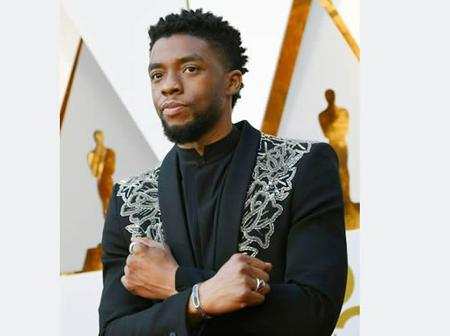 Marvel to replace late Chadwick Boseman in Black Panther 2 movie