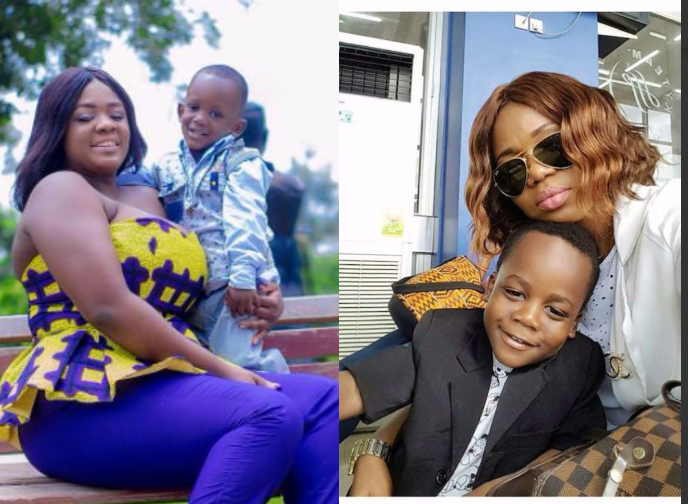 21e0a3e1aa94a0e12a98b92222af8541?quality=uhq&resize=720 - Mother love: Check out some hot Photos of Mzbel and Tracey boakye hanging out with their sons