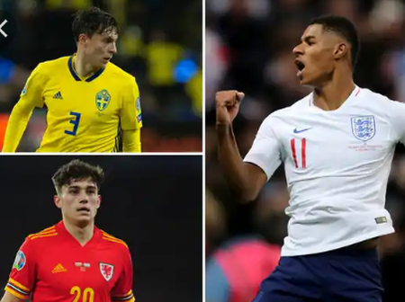 Two Manchester United Players Who Performed Well For Their Countries Yesterday