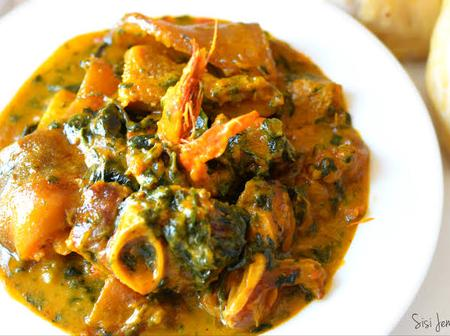 Learn how to prepare correct Ofe Owerri soup that will leave you craving more.