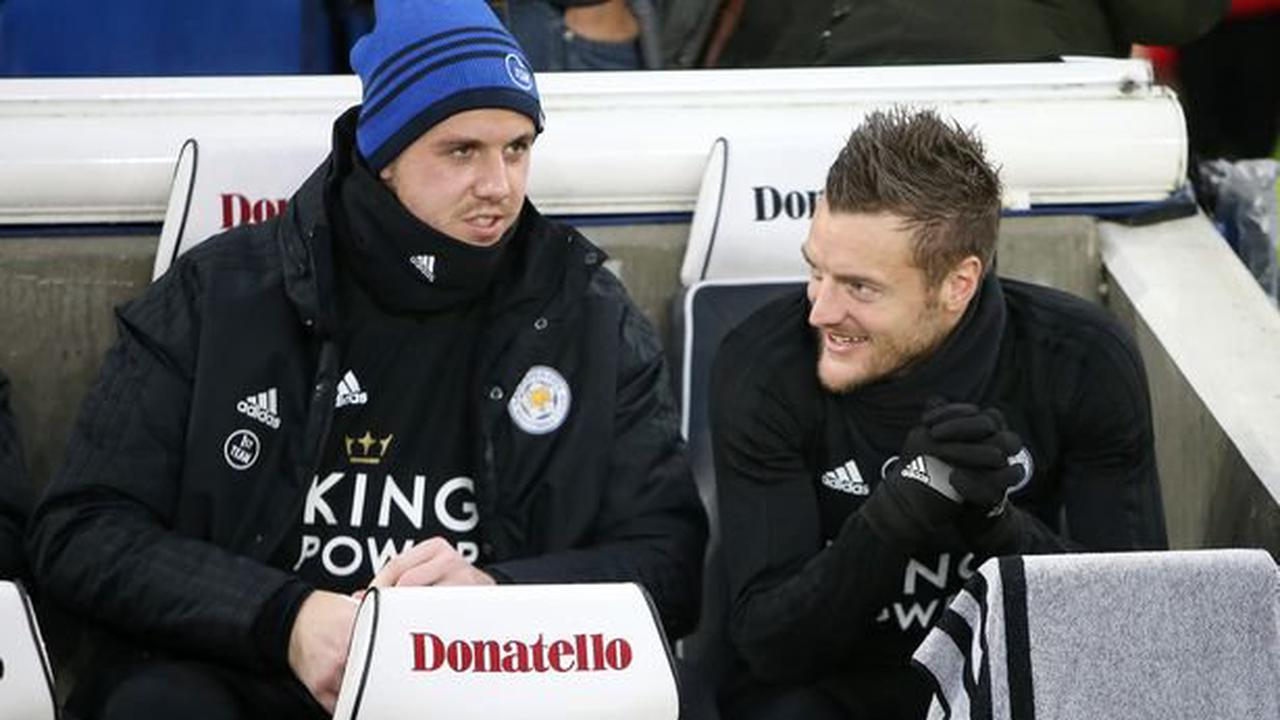 Vardy outlines City transfer pull as Ward explains Rodgers hope