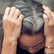 7 Natural Ingredients that Can Be Used to Cover White Hair