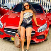 Meet the Mzansi girl who lives in luxury, Cleopatra