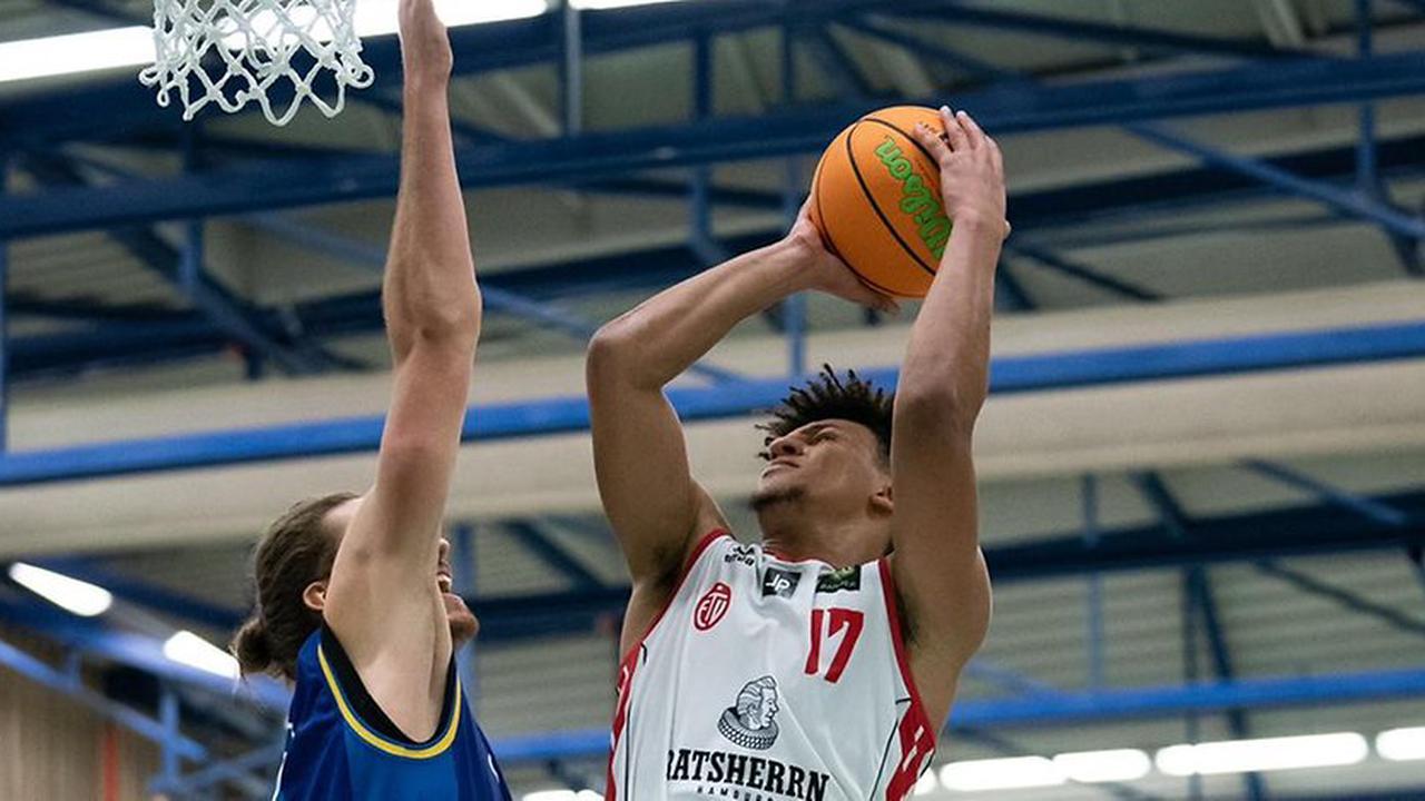 Salami verzichtet für den ETV auf die Basketball-Bundesliga
