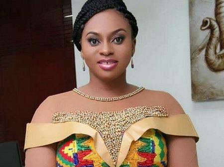 Adwoa Safo Finally Reacts To Kasoa Killing Incident