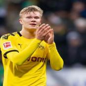 £100million Erling Haaland finally makes decision on Chelsea transfer
