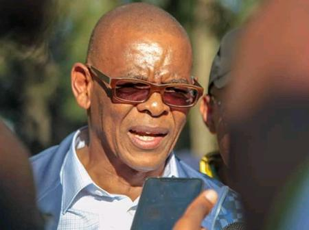 ANC step aside resolution: It's D-day for submission of names