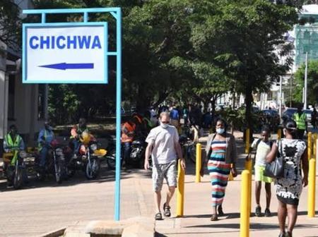 What is Happening at Chichwa Market- Kisumu?