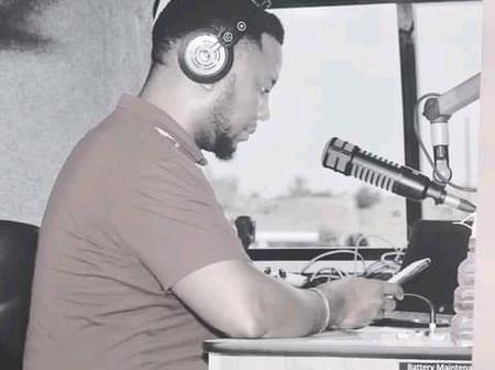Khathide Ngobe on Ukhozi FM Midnight to 03hoo on 13th April 2021