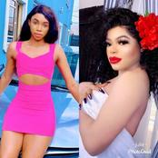 Top 10 Nigerian Cross-dressers, And Their Pictures.