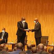 Etat / secteur privé : le Premier Ministre Hamed Bakayoko rassure les acteurs du secteur...
