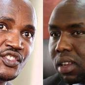 Murkomen And Mbadi Reveal New Details About The Formation Of An Alliance Between Raila And Ruto