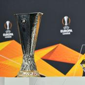 Confirmed: Manchester United and Arsenal Europa League Opponents and Match Dates