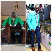 Kumbe Ni Mali Safi! Kenyans Elicit Mixed Reactions After Embarambamba's New Look