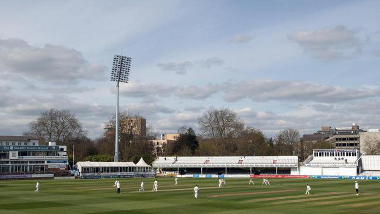 Essex have to settle for draw after Libby's long haul