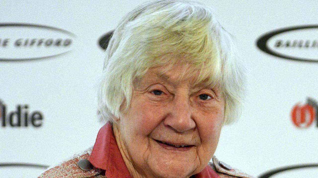 SDP founder and 'true trailblazer' Shirley Williams dies aged 90