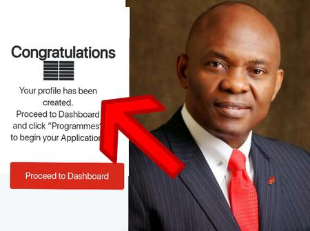 Elumelu Foundation Opens Portal For $5000 Grant - See How You Can Apply