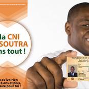 Côte d'ivoire / ONECI : les Ivoiriens veulent leur CNI, cette histoire a trop duré, votre avis ?