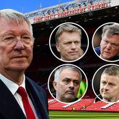 Who Has Been The Best Manager For Manchester United Since Alex Ferguson Retired?