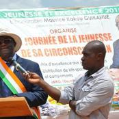 Législatives 2021 à Gagnoa S/P: Odette Lorougnon (EDS) veut le siège de Kakou Guikahué (PDCI)