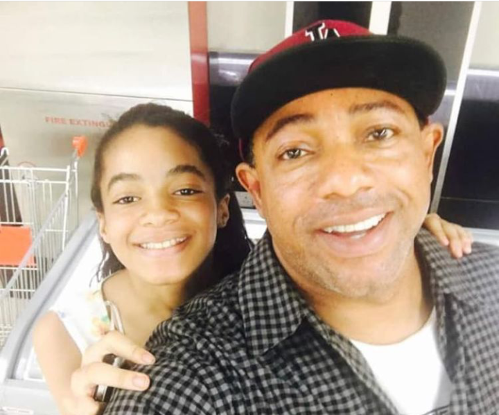 Nigerian Idol: Beyonce shares lovely throwback pictures with her cute father on Instagram 12