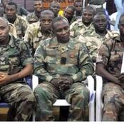 We Received Order To Stay Back Rather Than Attack Boko Haram- Military Source Reveals