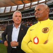 Goal scoring is a huge problem in South Africa; can Shaun Bartlett solve this problem for TS Galaxy?