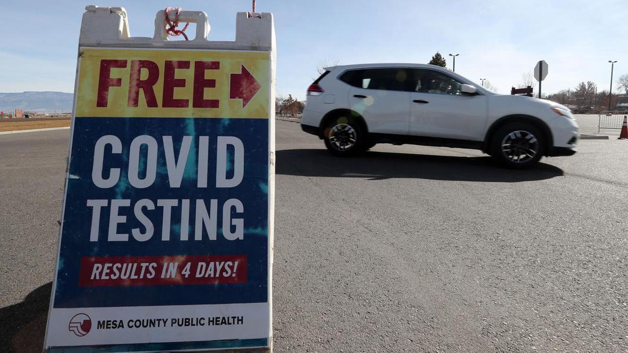 County asks for patience as frustration over vaccine rollout builds