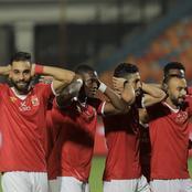 رغم التأهل لنهائي دوري أبطال إفريقيا.. أحزان ومشادات بين لاعبي الأهلي