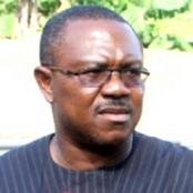 Anambra SARS atrocities: Ex-commissioner says political opponents bent on smearing Obi's image