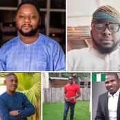 Five men die in a ghastly accident on their way to attend a friend's engagement ceremony in Kaduna