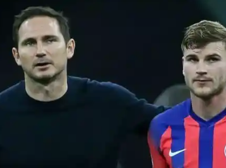 Lampard receives backing concerning the decision that has seen his top player firing all cylinders