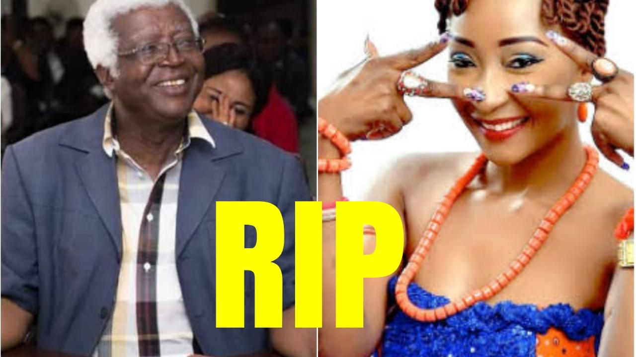 RIP: The Nollywood Industry Has Lost 8 Stars In The Space Of 4 Months In 2021(photos)