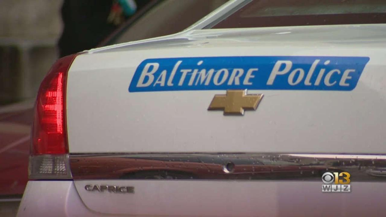 Man Killed, 2 Others Shot And Injured In Separate Baltimore Shootings Thursday