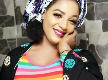 Check Out 24 Photos Of Maryam Gidado That Proves Her Beauty