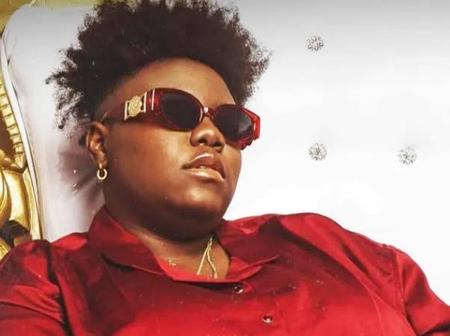 Teni Screams As She Receives N200,000 Electricity Bill For A Month