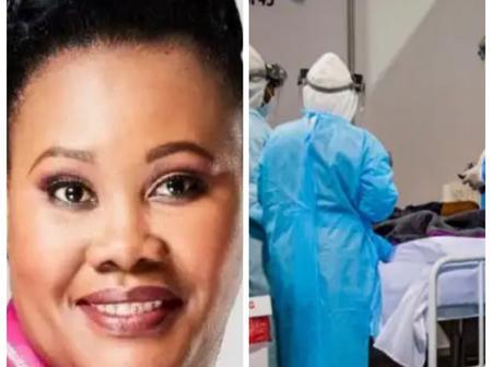 The latest on Dimakatso Ratselane's case
