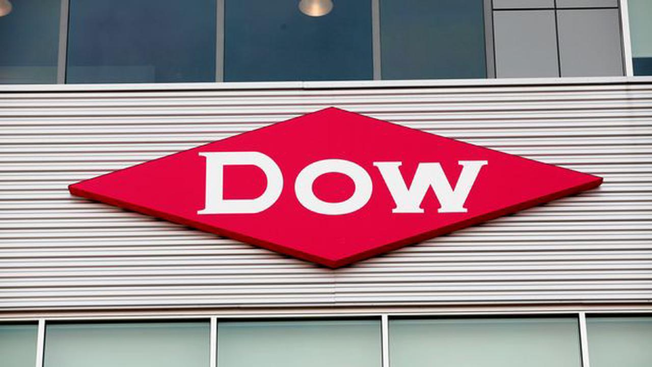 Chemical Company Dow Had a Remarkably Ordinary Year