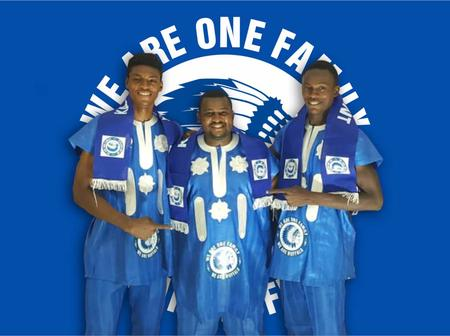 Big European team react after signing two Nigerian players from Abuja based club