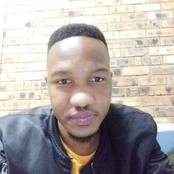 South African Man Left His Girlfriend in the Pool Of Blood After Stabbing Her 6 Time and He ran Away