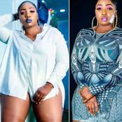 Igbo Actresses: Who has biggest backside?(see photos)