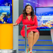 Excited Betty Kyallo Announces TV Comeback Starting This March