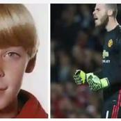 Top 4 Goalkeepers Who Started Off As Outfield Players In Football